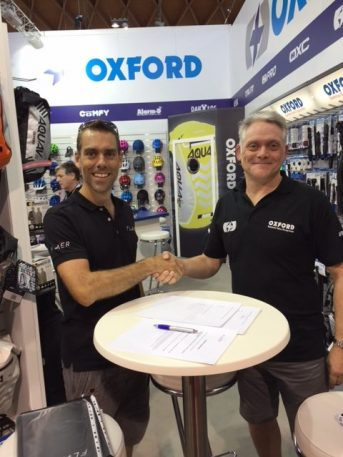 Flaér Agrees Exclusive UK Distribution Deal with Oxford Products