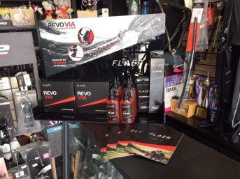 Flaér enter Far East Tech Market with Thai Distributor