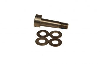 Jockey Wheel Screw Pack