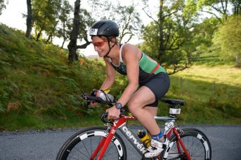 Flaér join Aberfeldy Triathlon as Event Partner