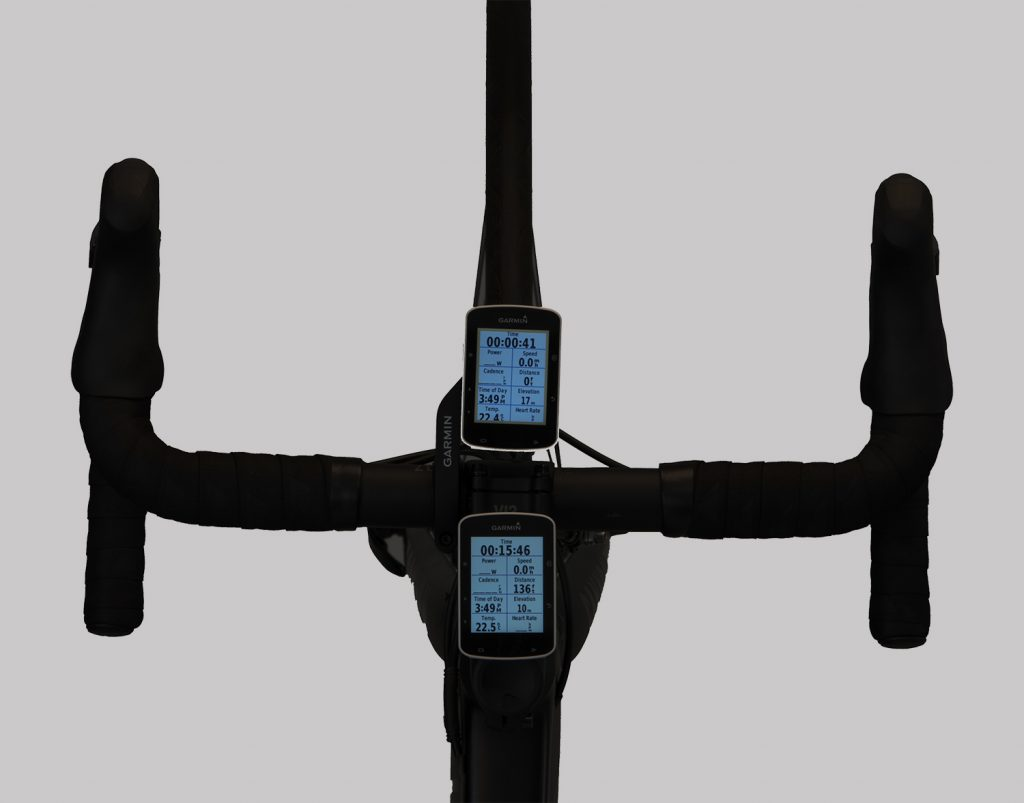 2 x Power Meters - Striving for Answers