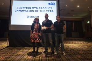 Collecting Product of the Year Award for Revo Terra